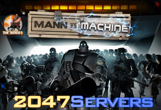 2047Servers co uk | Game Servers Servers | The 2047 Group